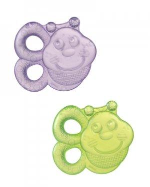 Playgro Бебешки Водни гризалки пчелички - 2 бр./оп/ 0317